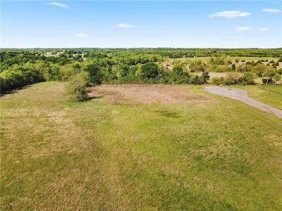 Rockwall Residential Lots & Land For Sale: 00 Chaparral Trot