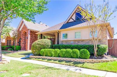 Frisco Single Family Home For Sale: 7954 New Kent Road