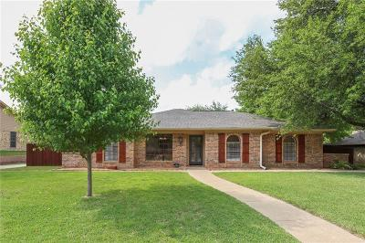 Denton County Single Family Home For Sale: 314 Doubletree Drive