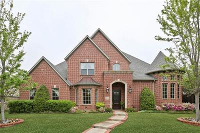 Dallas County Single Family Home For Sale: 9019 Maguires Bridge Drive