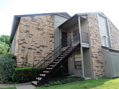 Dallas County Condo For Sale: 5335 Bent Tree Forest Drive #240