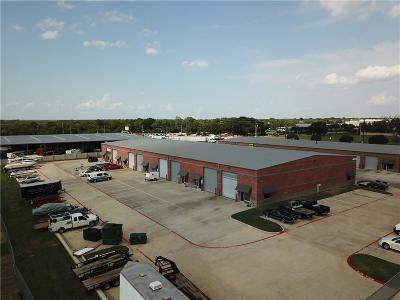Lewisville Commercial For Sale: 1671 Riverview Drive