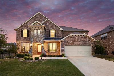 Frisco Single Family Home For Sale: 7524 Noquet Lane