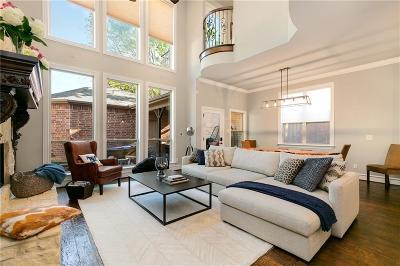 Dallas County Single Family Home For Sale: 6035 Marquita Avenue