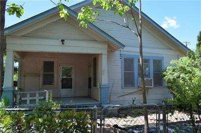 Fort Worth Single Family Home For Sale: 1404 5th Avenue