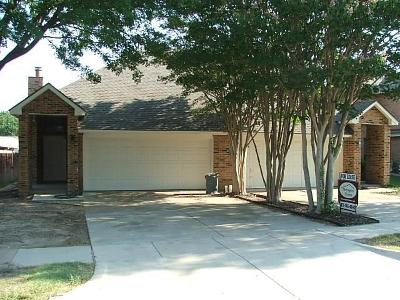 Grapevine Residential Lease For Lease: 1236 W Hudgins Street