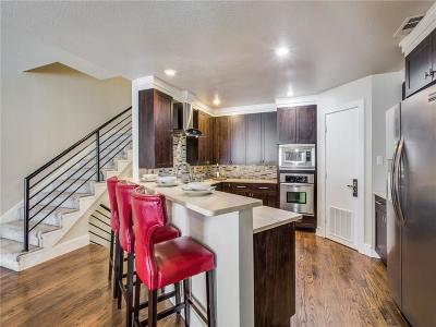 Dallas Condo For Sale: 3845 Convent Street #5