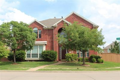 Carrollton Residential Lease For Lease: 1033 Caddo Drive
