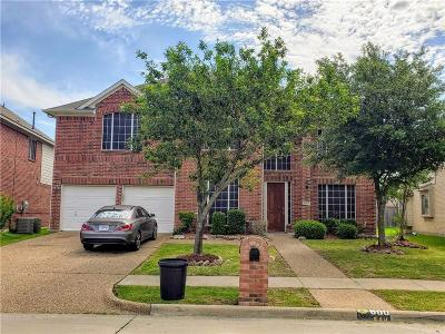 Desoto Single Family Home For Sale: 800 Mulberry Lane
