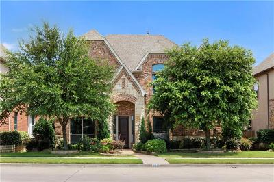 Irving Single Family Home For Sale: 8618 Laurel Canyon Road