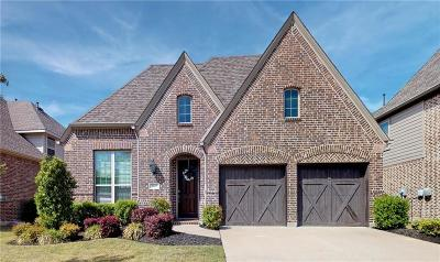 Plano Single Family Home For Sale: 2417 Verbick Lane