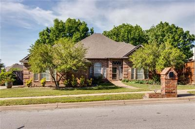 North Richland Hills Single Family Home For Sale: 8813 Ridge Run Drive