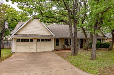 Mineral Wells Single Family Home For Sale: 18 Greenbriar Street