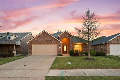McKinney Single Family Home For Sale: 9609 Sand Trap Drive