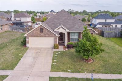 Crandall Single Family Home For Sale: 105 Hillcrest Way