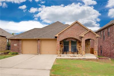 Wise County Single Family Home For Sale: 145 Dodge City Trail