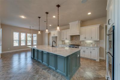 Tarrant County Single Family Home For Sale: 1908 Camden Court