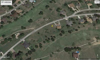 Runaway Bay TX Residential Lots & Land For Sale: $55,000