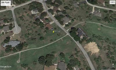 Runaway Bay TX Residential Lots & Land For Sale: $50,000