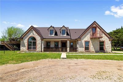 Farmersville Single Family Home For Sale: 3141 County Road 1025 Road