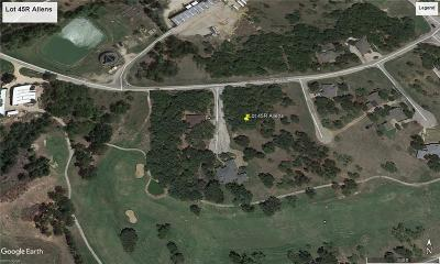 Runaway Bay TX Residential Lots & Land For Sale: $75,000