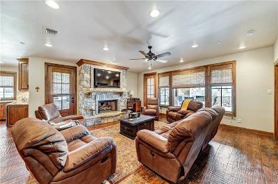 Palo Pinto County Condo For Sale: 1673 Scenic Drive #101