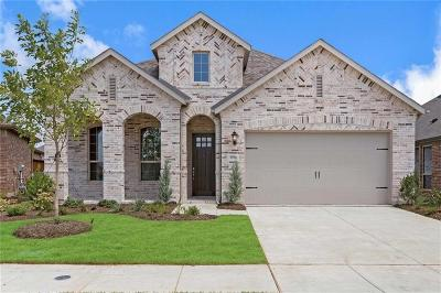 Single Family Home For Sale: 2928 Winding Ridge