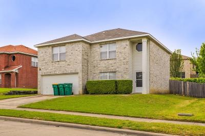 Dallas County Single Family Home For Sale: 1225 Forbus Street