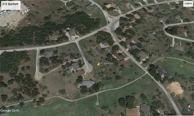 Runaway Bay TX Residential Lots & Land For Sale: $52,500
