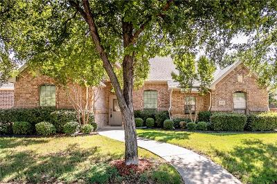 North Richland Hills Single Family Home For Sale: 8340 Park Brook Drive