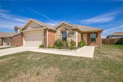Seagoville Single Family Home For Sale: 2916 Balleywood Drive