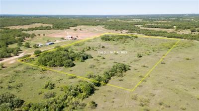 Wise County Farm & Ranch Active Option Contract: 03 County Road 3473