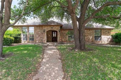 Plano Single Family Home For Sale: 3501 Sailmaker Lane
