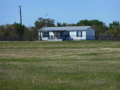 Palo Pinto County Single Family Home For Sale: 1957 Natty Flat Road