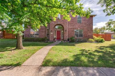 Frisco Single Family Home For Sale: 9359 Crossvine Lane
