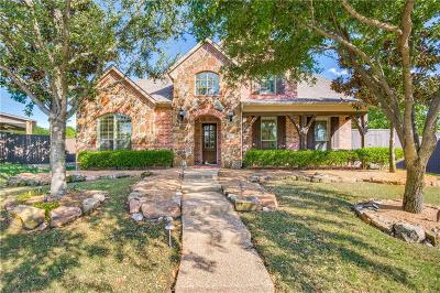 Dallas County, Denton County, Collin County, Cooke County, Grayson County, Jack County, Johnson County, Palo Pinto County, Parker County, Tarrant County, Wise County Single Family Home For Sale: 5985 Willoughby Lane