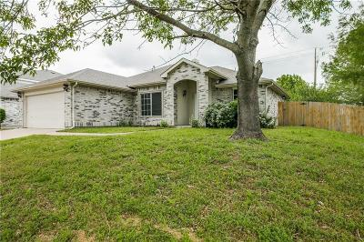Tarrant County Single Family Home For Sale: 5007 Summer Creek Drive