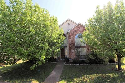 Desoto Single Family Home For Sale: 1004 Millington Drive