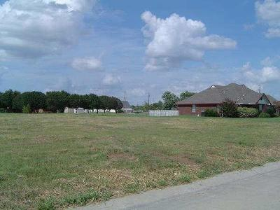 Rockwall, Royse City, Fate, Heath, Mclendon Chisholm Residential Lots & Land For Sale: Lot 5 Lemley Drive