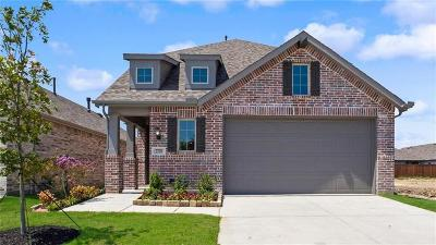 Forney Single Family Home For Sale: 2705 Pease Drive