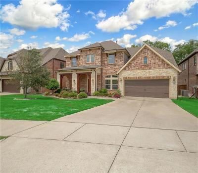 Coppell Single Family Home For Sale: 408 Cedar Crest