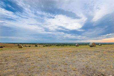 Weatherford Farm & Ranch For Sale: Tbd-6 Pearson Ranch Road