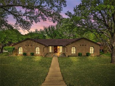 Tarrant County Single Family Home For Sale: 1508 Ems Road W