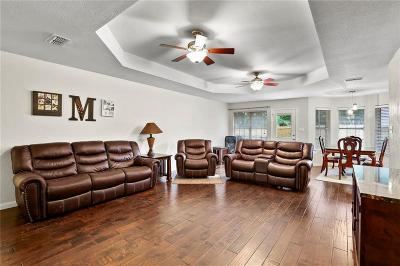 Aubrey Single Family Home For Sale: 509 Brockett Street