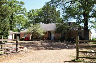 Alba Farm & Ranch For Sale: 270 County Road 1609