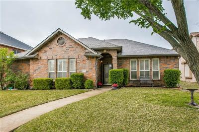Plano Single Family Home For Sale: 2901 Loftsmoor Lane