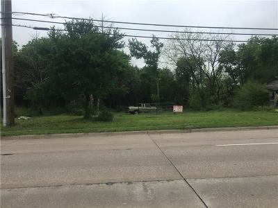 Dallas Residential Lots & Land For Sale: 6316 Tracy Road