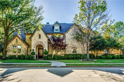 Plano Single Family Home For Sale: 6601 Muirfield Circle