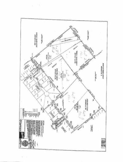 Waxahachie Residential Lots & Land For Sale: 0000 Fm 876