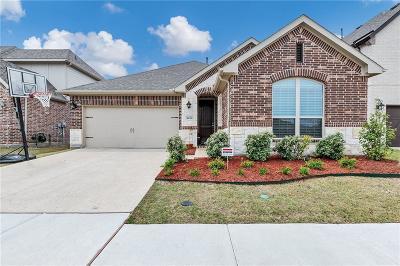 McKinney Single Family Home For Sale: 4424 Querida Avenue